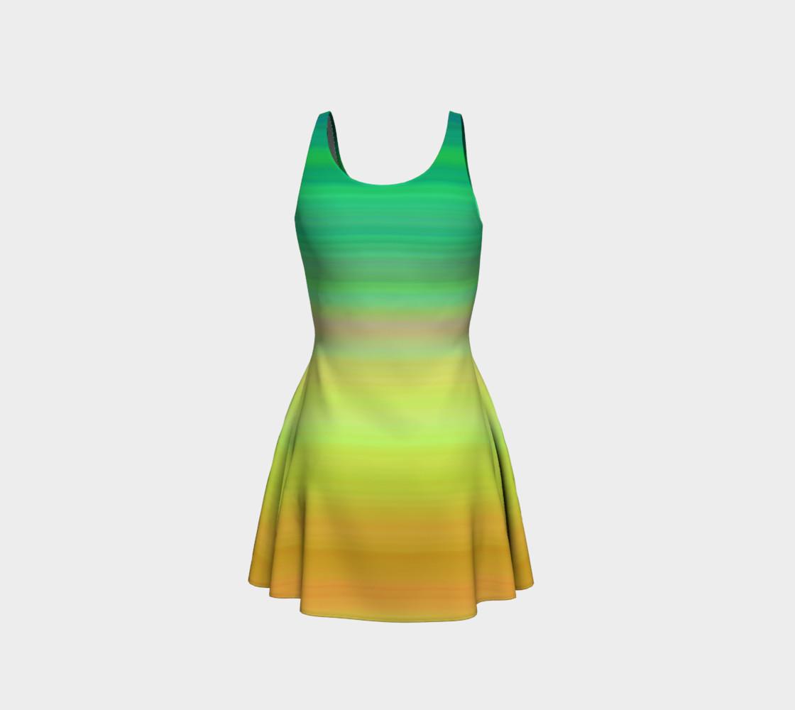 Aperçu de Awaken  Flare Dress #3