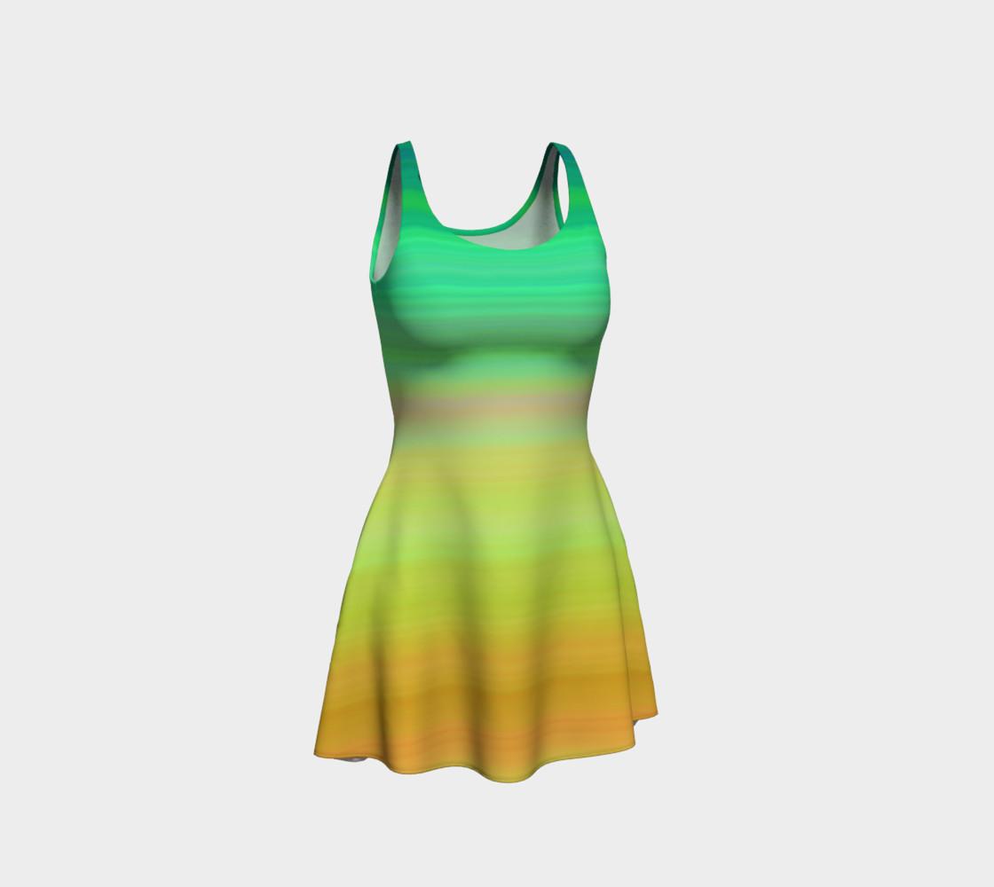 Aperçu de Awaken  Flare Dress #1