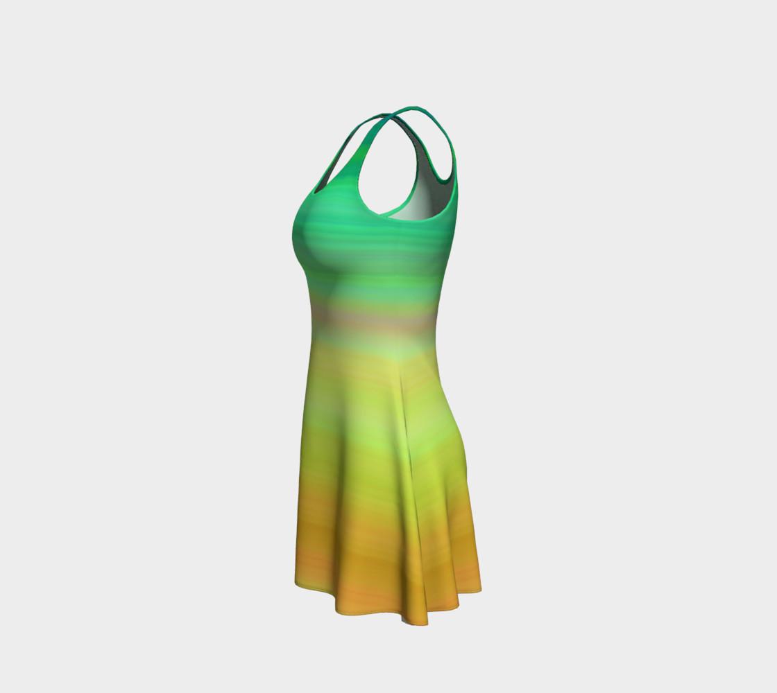 Aperçu de Awaken  Flare Dress #2