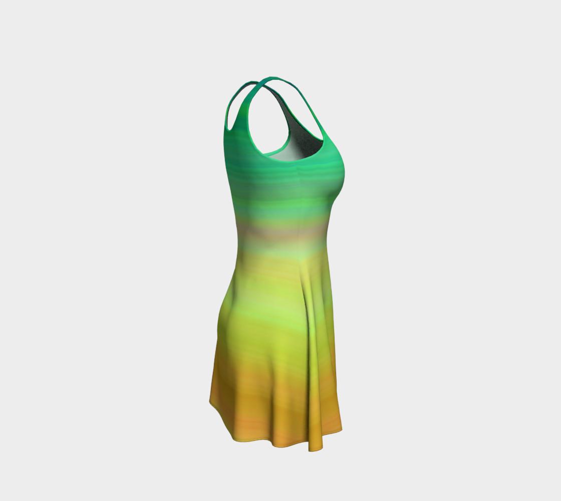 Aperçu de Awaken  Flare Dress #4