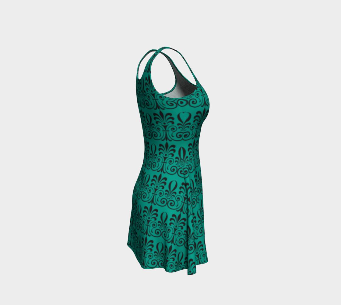 Aperçu de Free to Dream Flare Dress #4