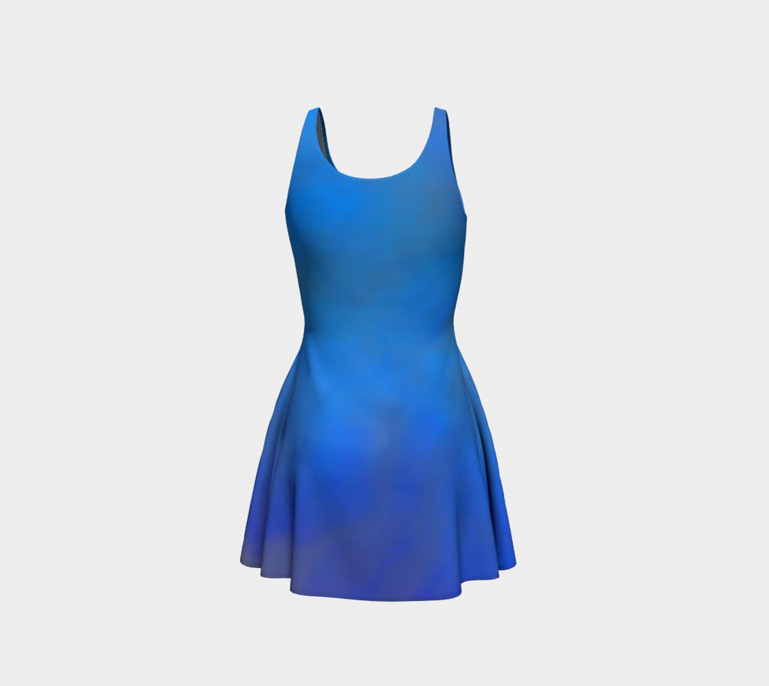 Aperçu de GLOW Flare Dress #3