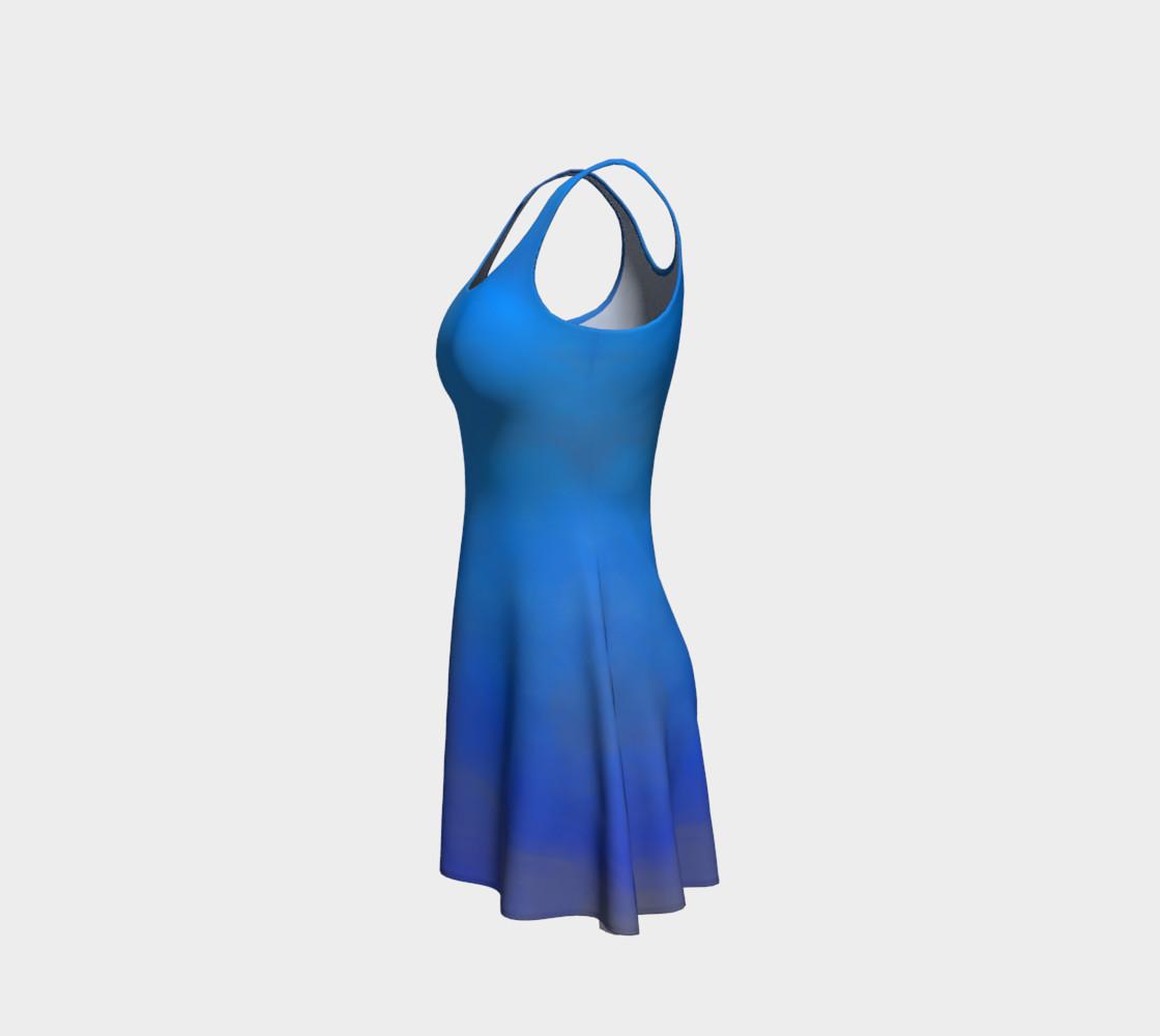 Aperçu de GLOW Flare Dress #2