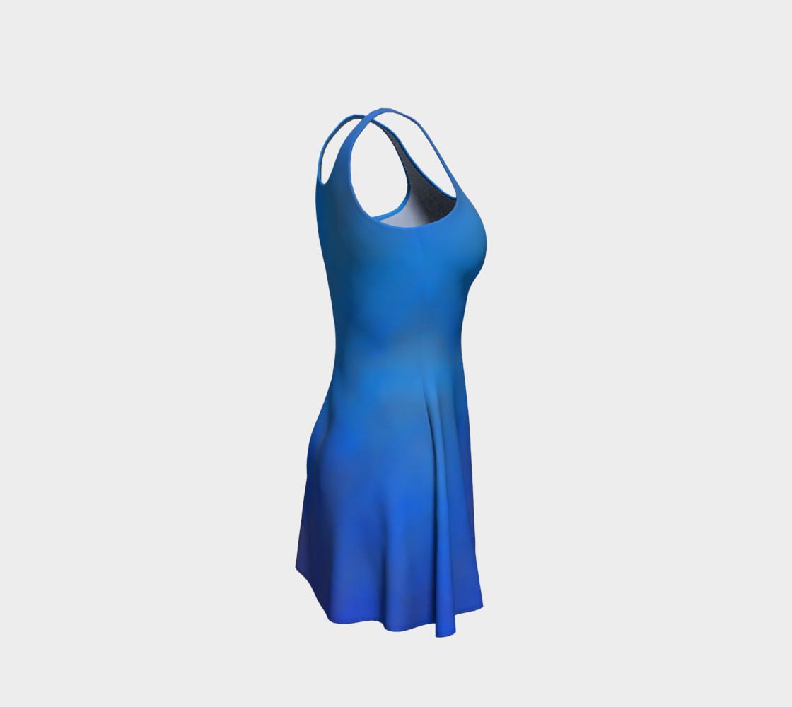 Aperçu de GLOW Flare Dress #4