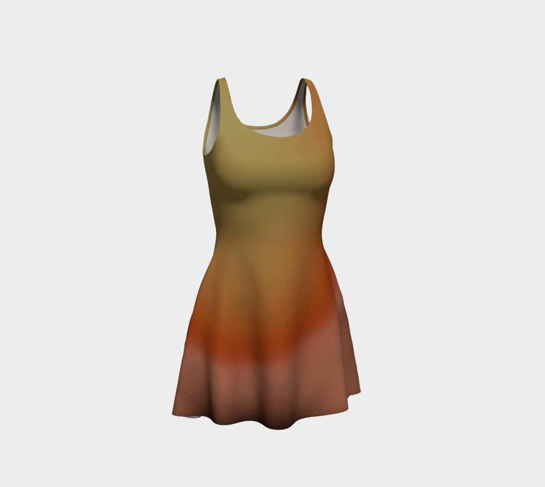 Aperçu de RUSTIC Flare Dress #1