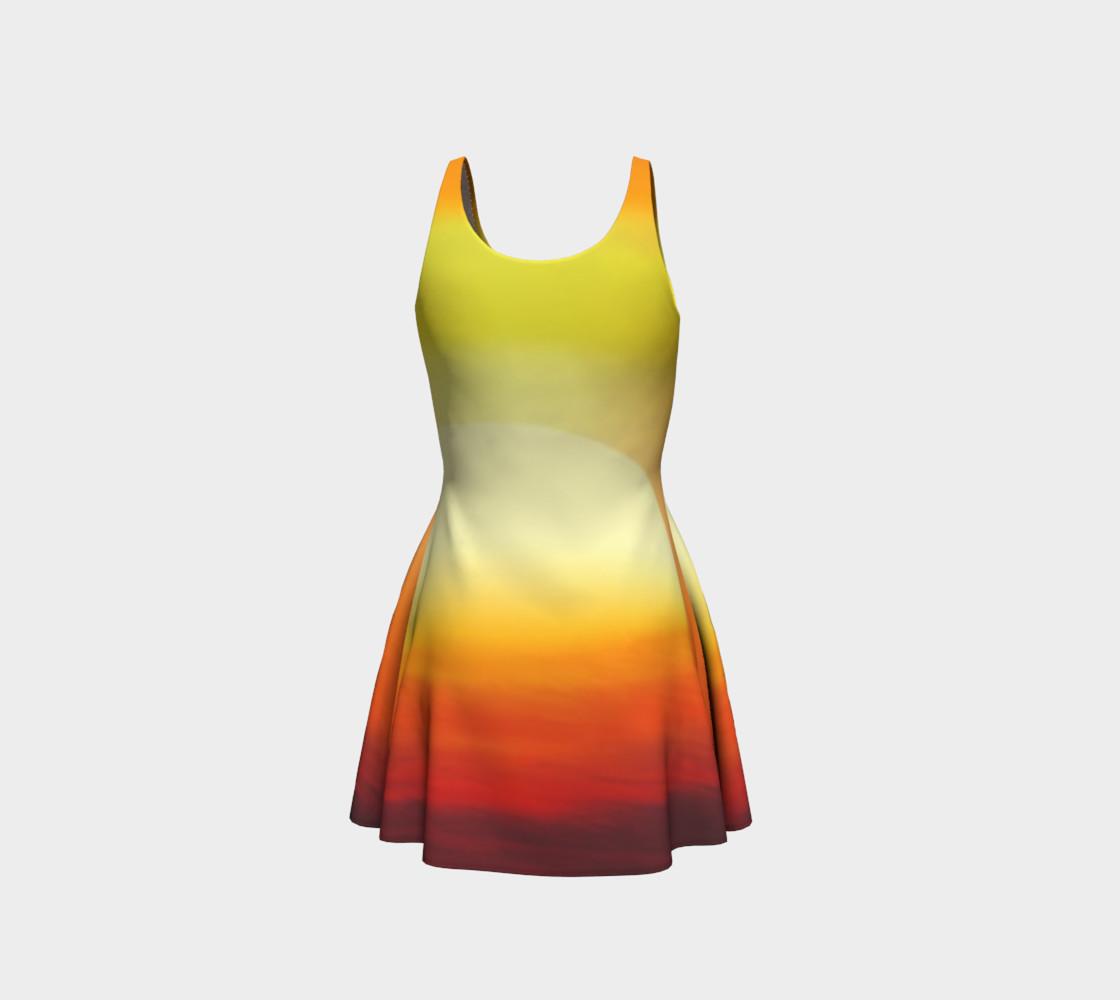 sun dress preview #3