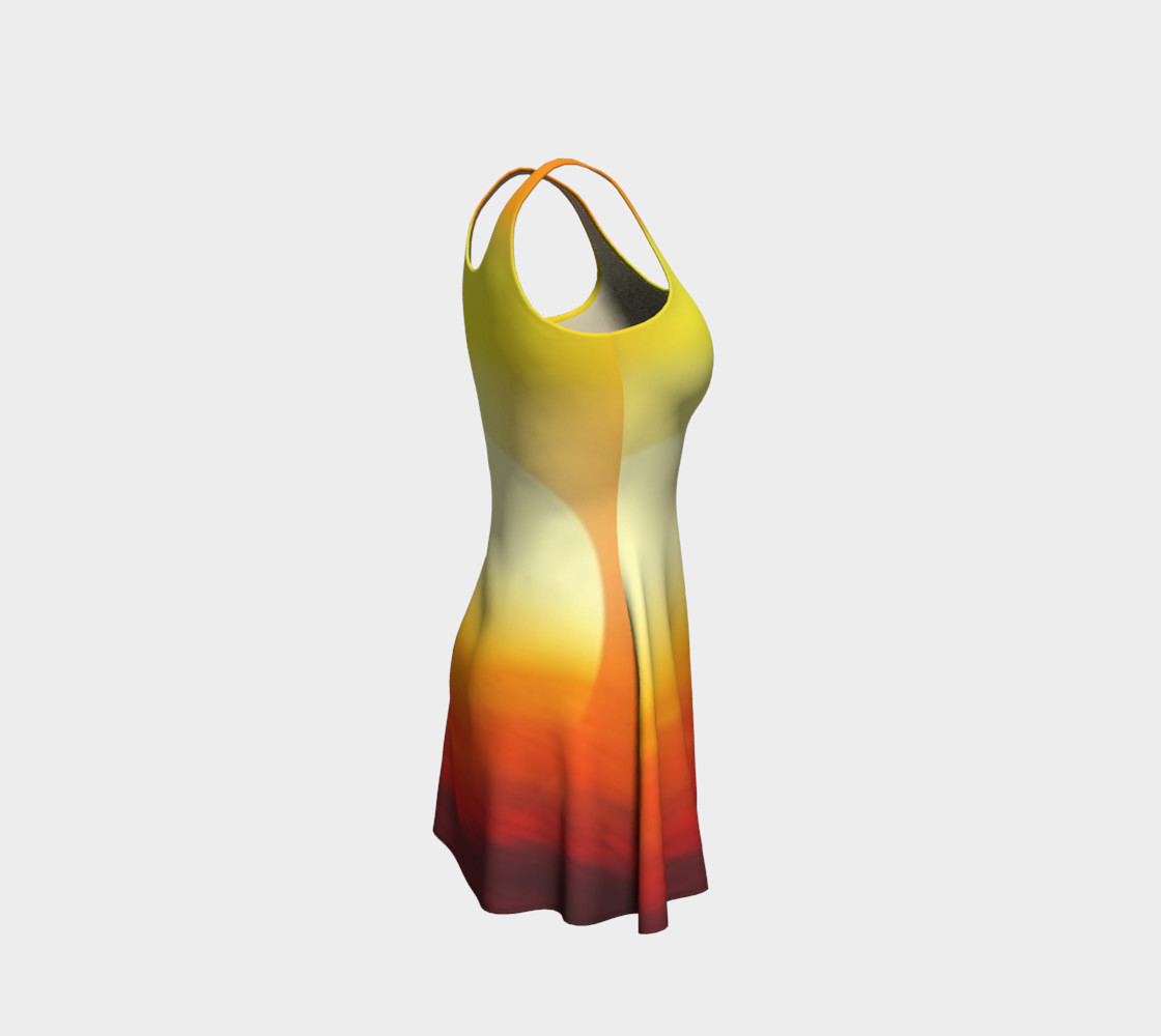 sun dress preview #4