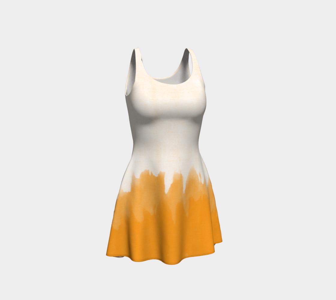Orange Smear preview #1
