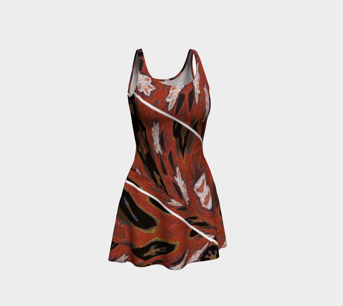 Simone Says Lydia-Inspired Turbulence  Dress preview #1