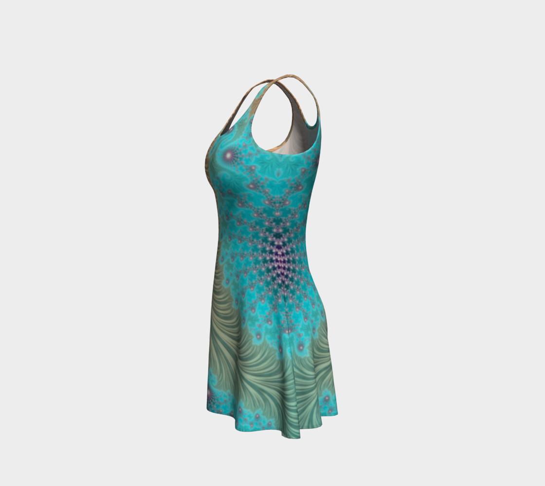 Aquae Flare Dress preview #2