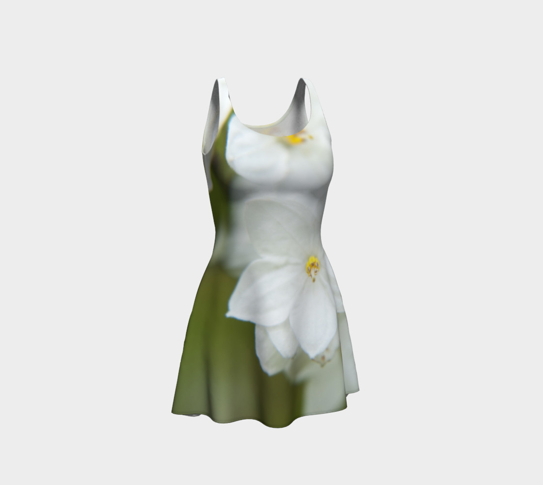 Flare Dress Blog_217_2 preview #1