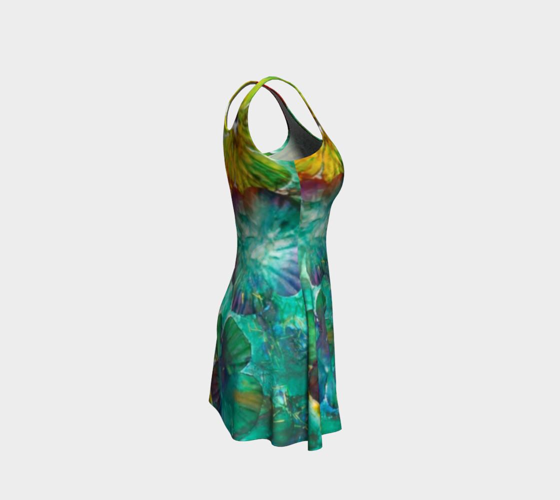 Underwater Summer Dress preview #4