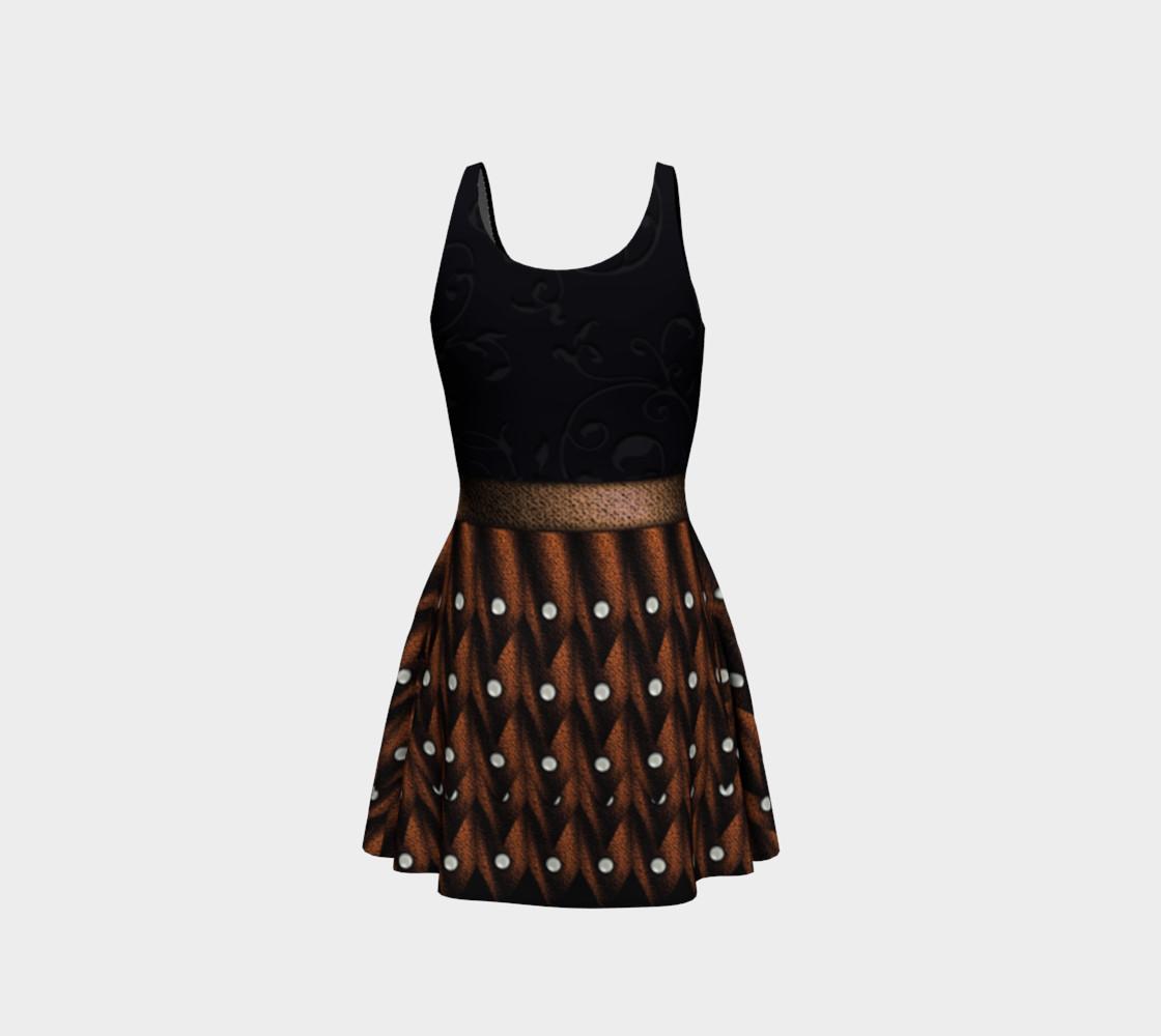 Aperçu de Gladiator Skirt Fantasy Dress by Tabz Jones #3
