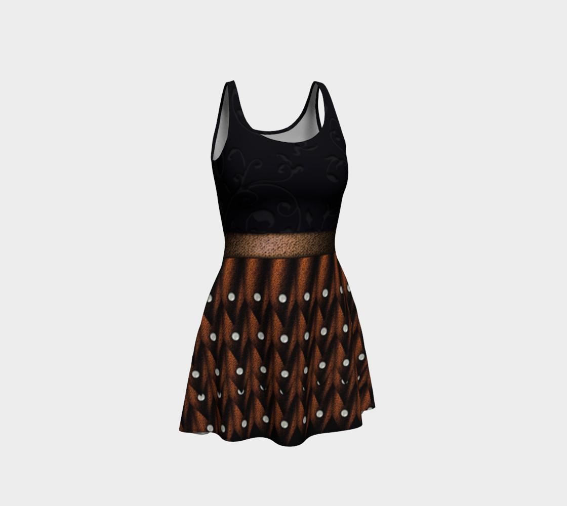 Aperçu de Gladiator Skirt Fantasy Dress by Tabz Jones #1