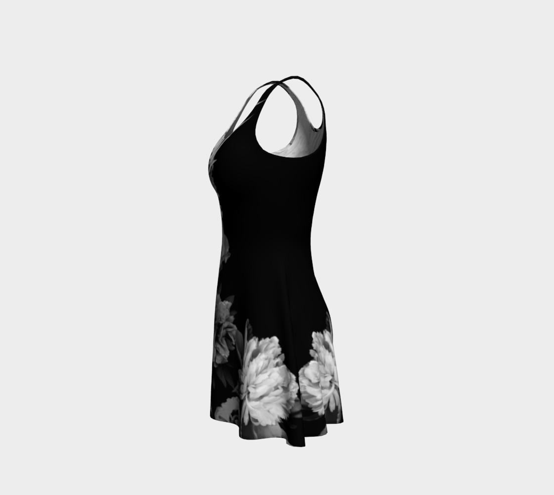 Rader Flare Dress preview #2