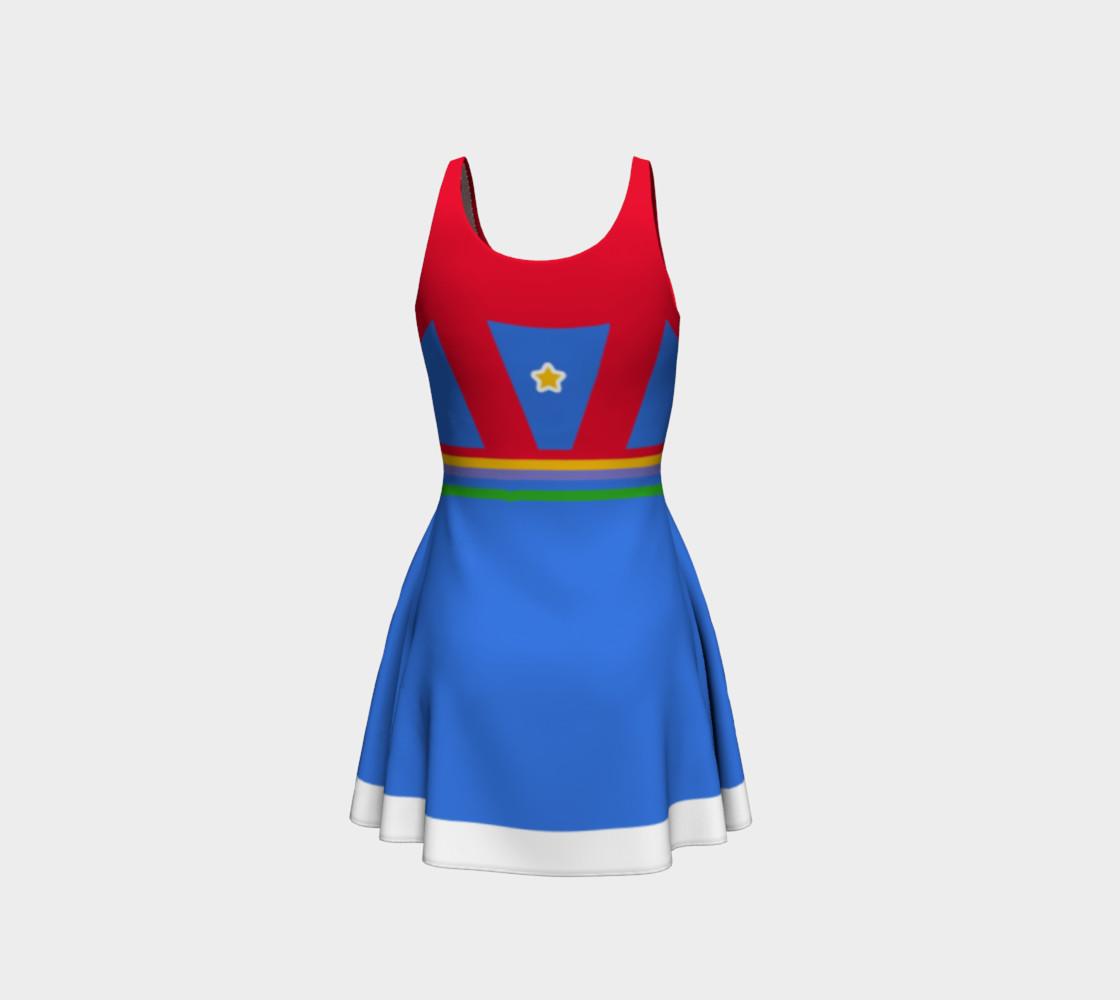 Rainbowbrite Dress preview #3