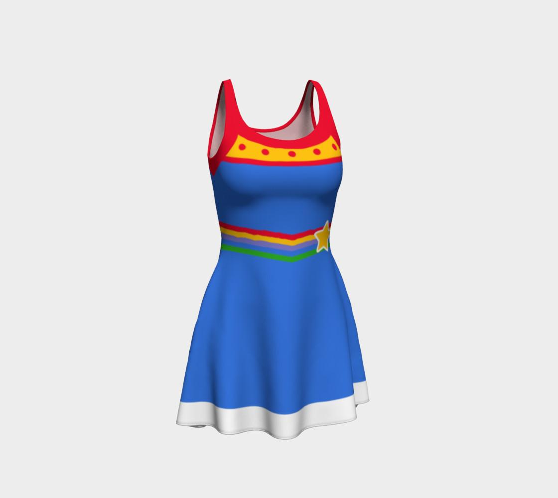 Rainbowbrite Dress preview #1