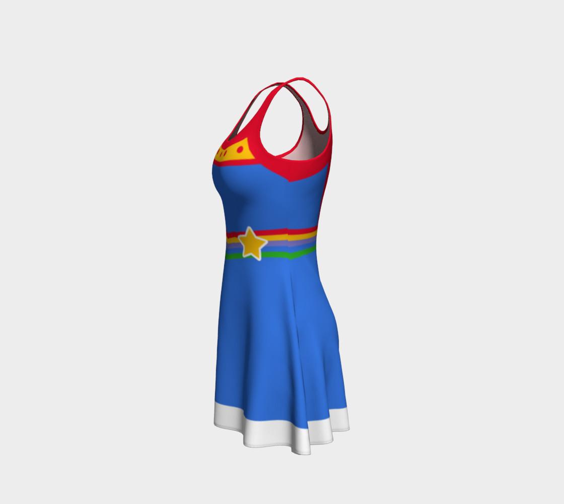 Rainbowbrite Dress preview #2