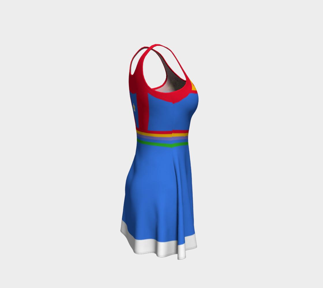 Rainbowbrite Dress preview #4