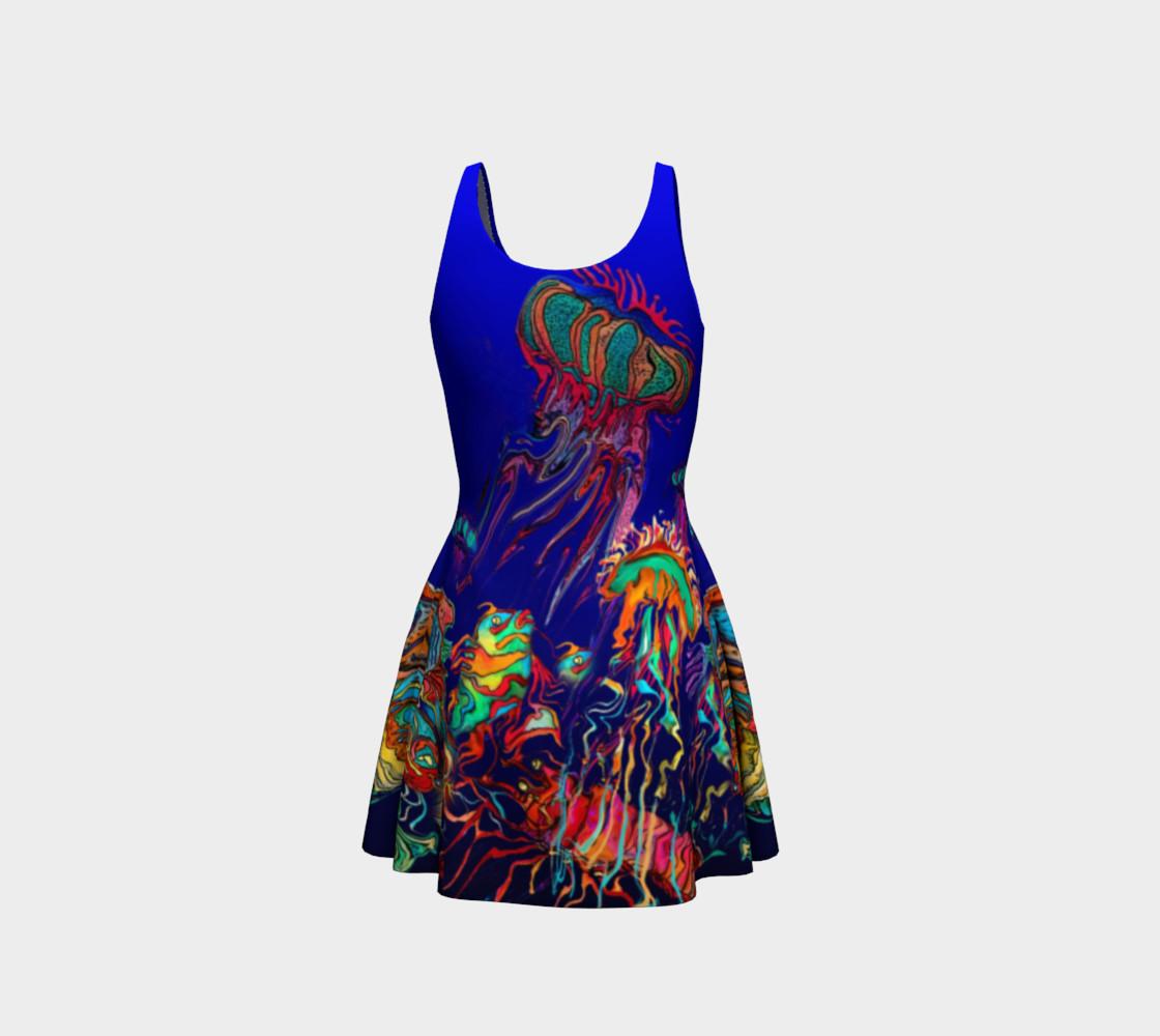 Aperçu de jellyfish-dress #3