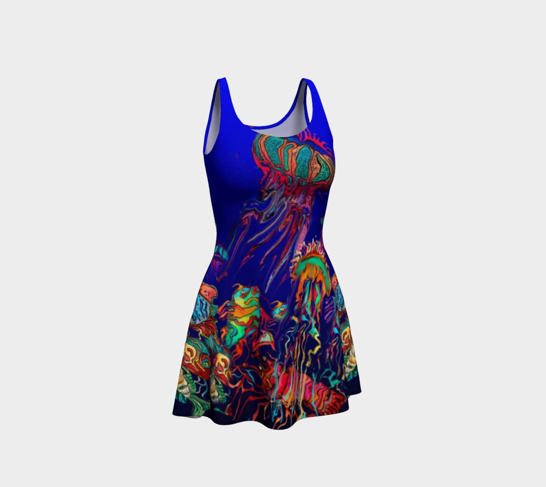 Aperçu de jellyfish-dress #1