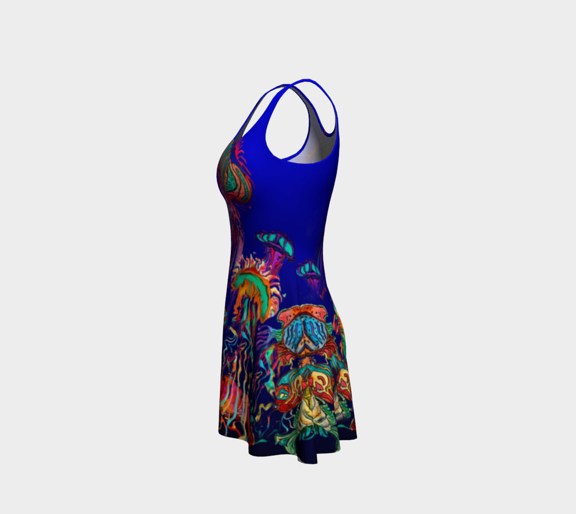 Aperçu de jellyfish-dress #2