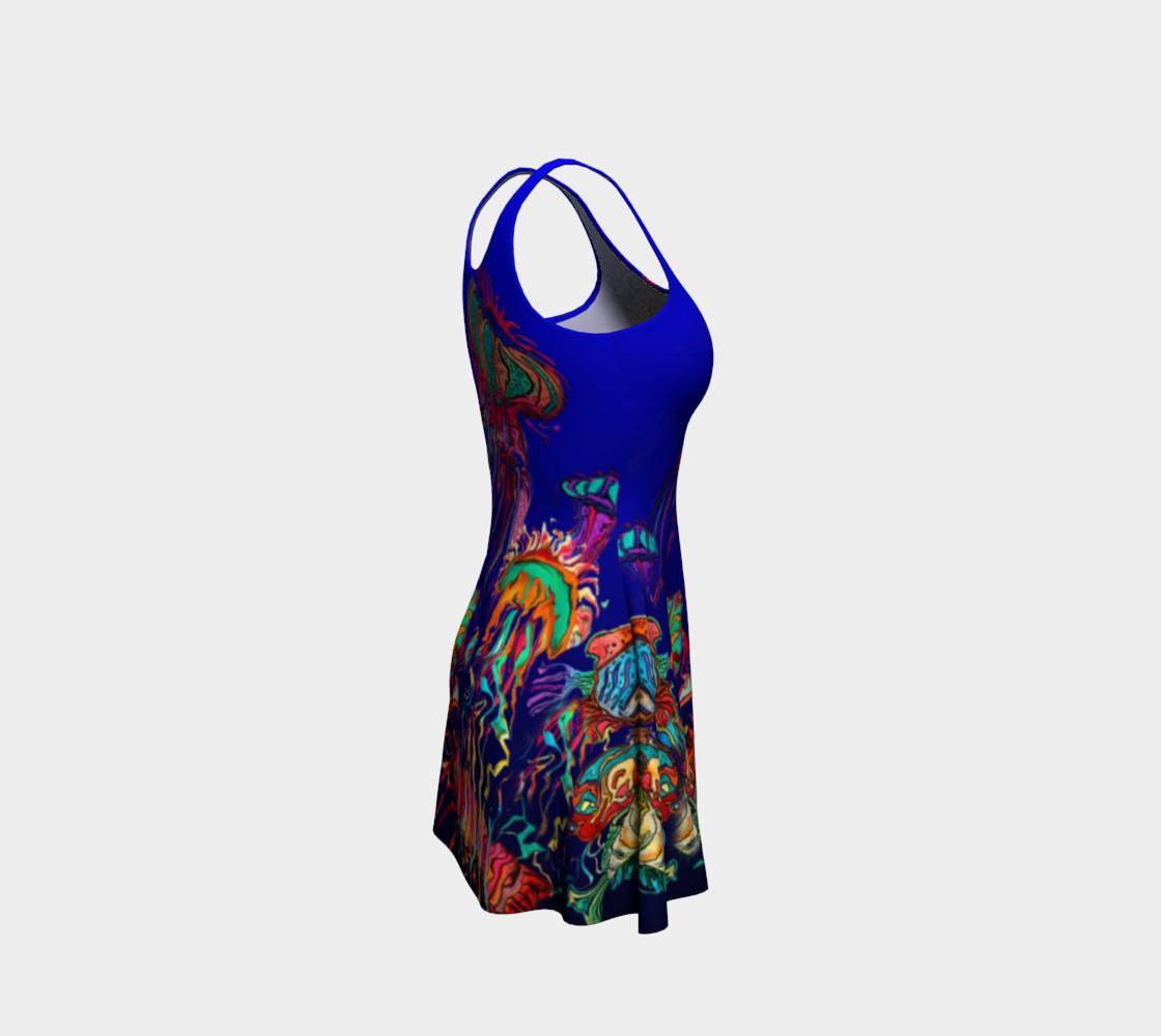 Aperçu de jellyfish-dress #4
