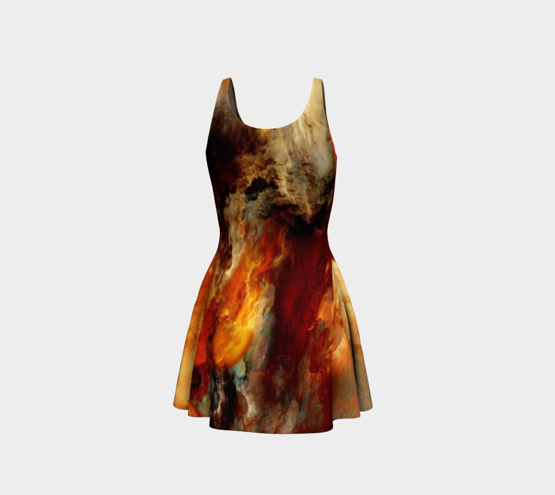 Firestorm preview #3