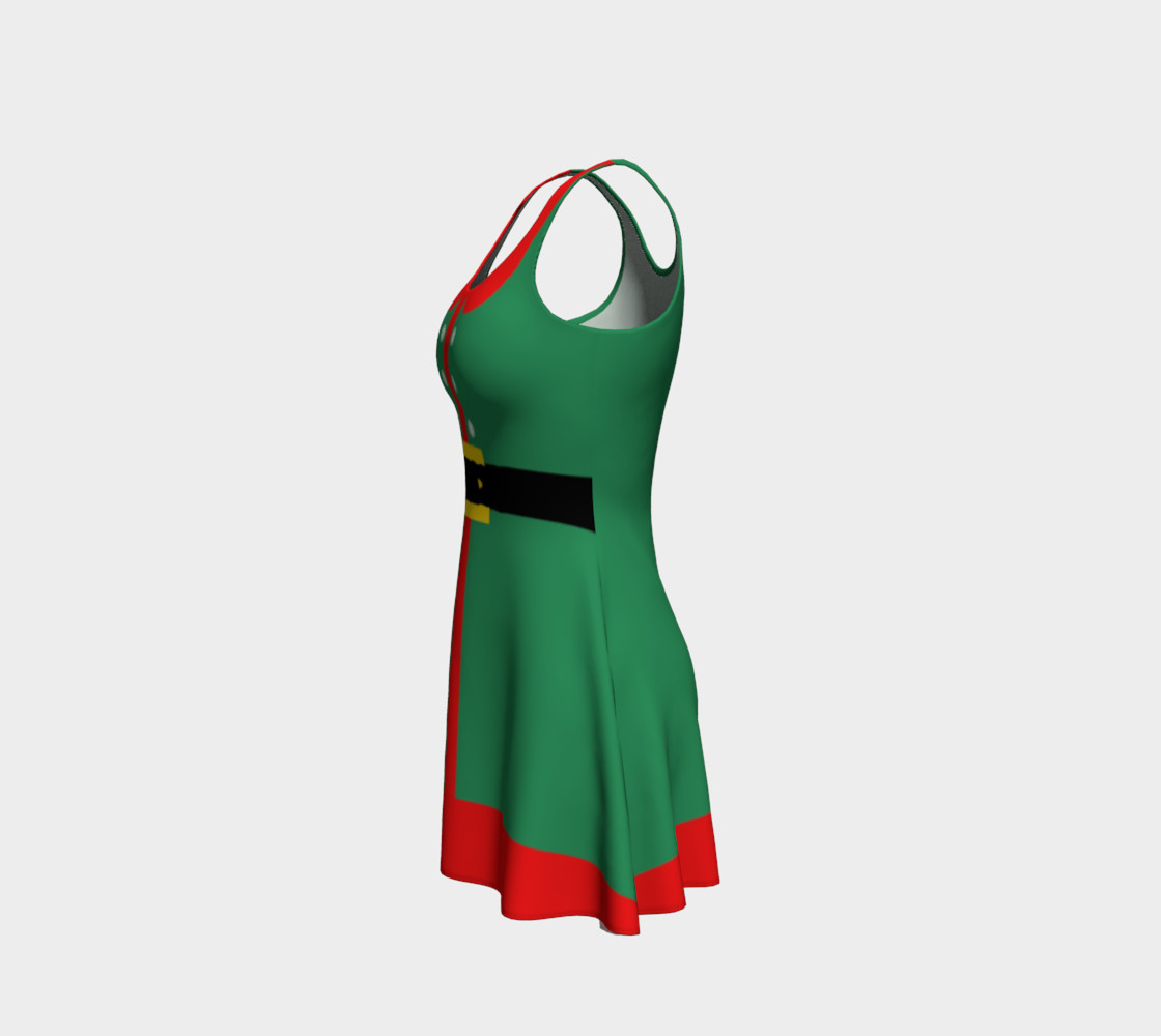 Elf Dress thumbnail #3