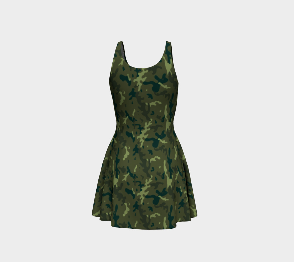 Forest camouflage preview #3