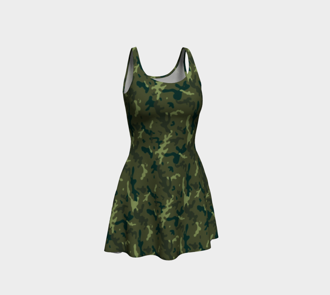 Forest camouflage preview #1