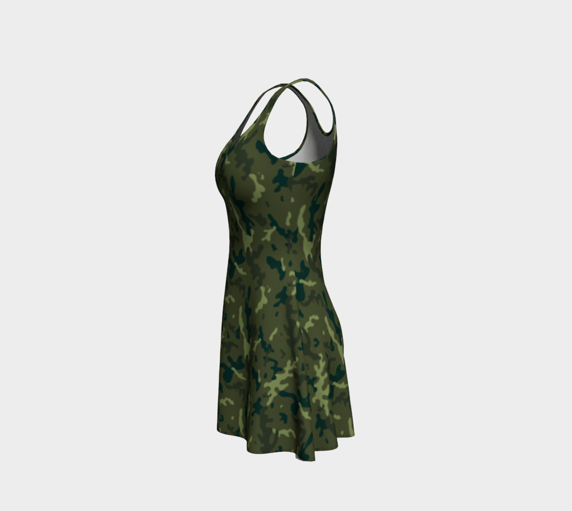 Forest camouflage preview #2