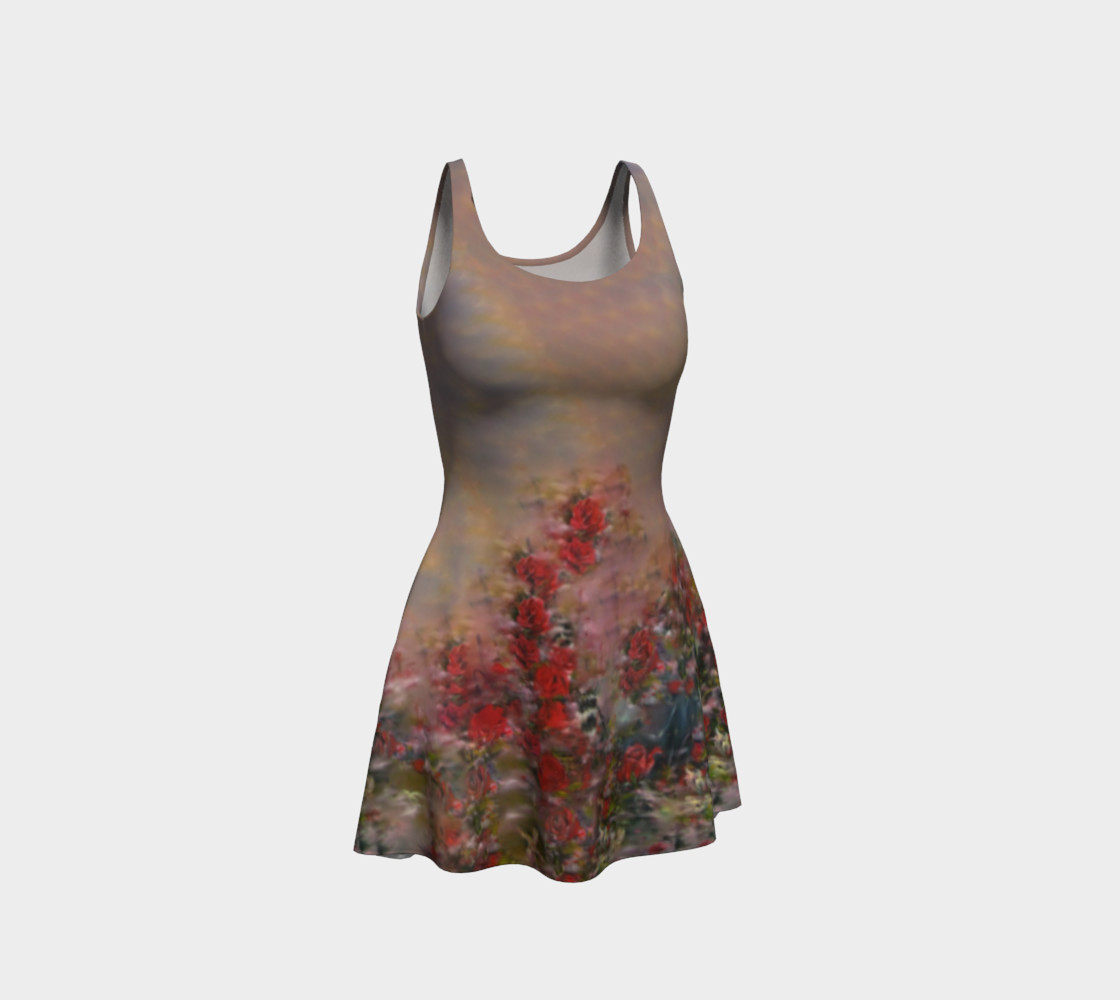 Root Chakra Lover Dress preview #1