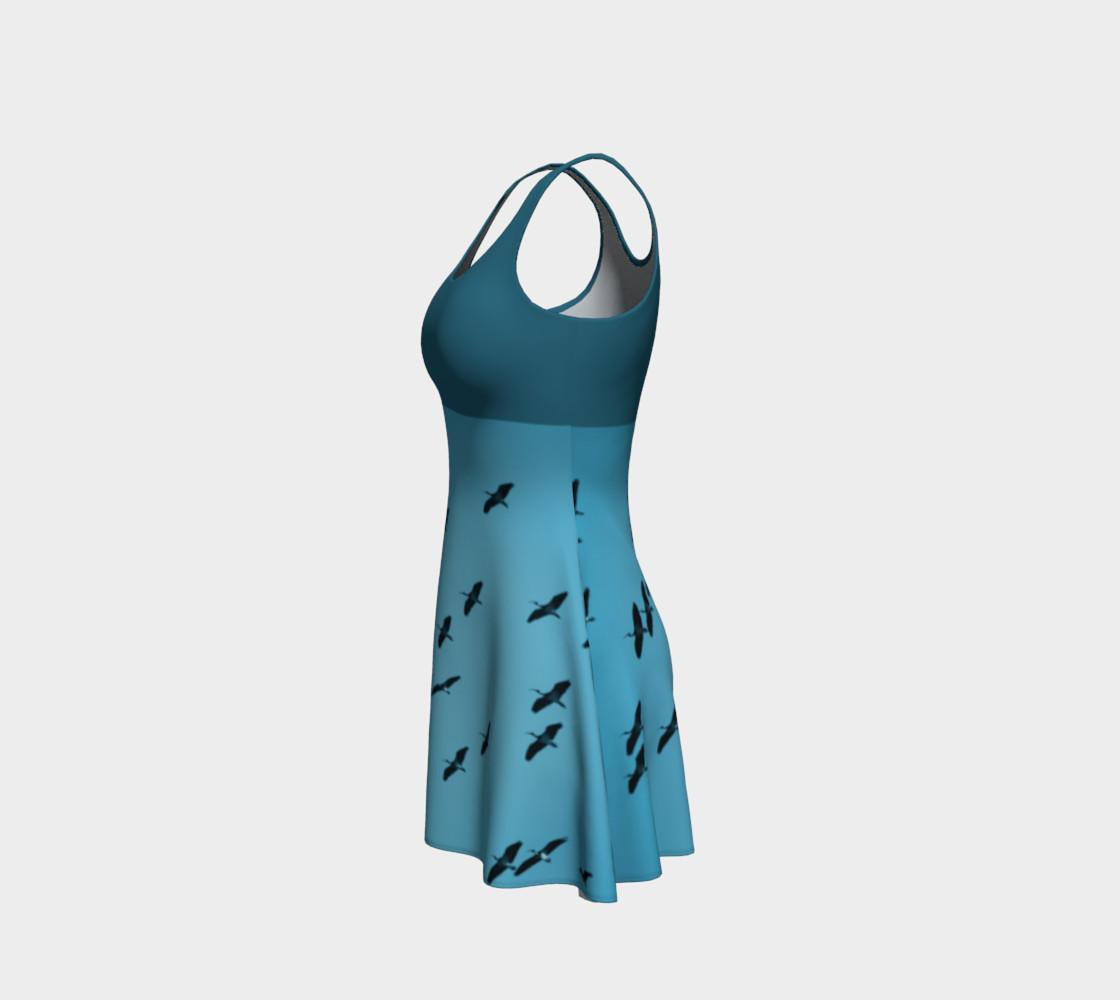 Aperçu de IbisSky Dress Blue #2