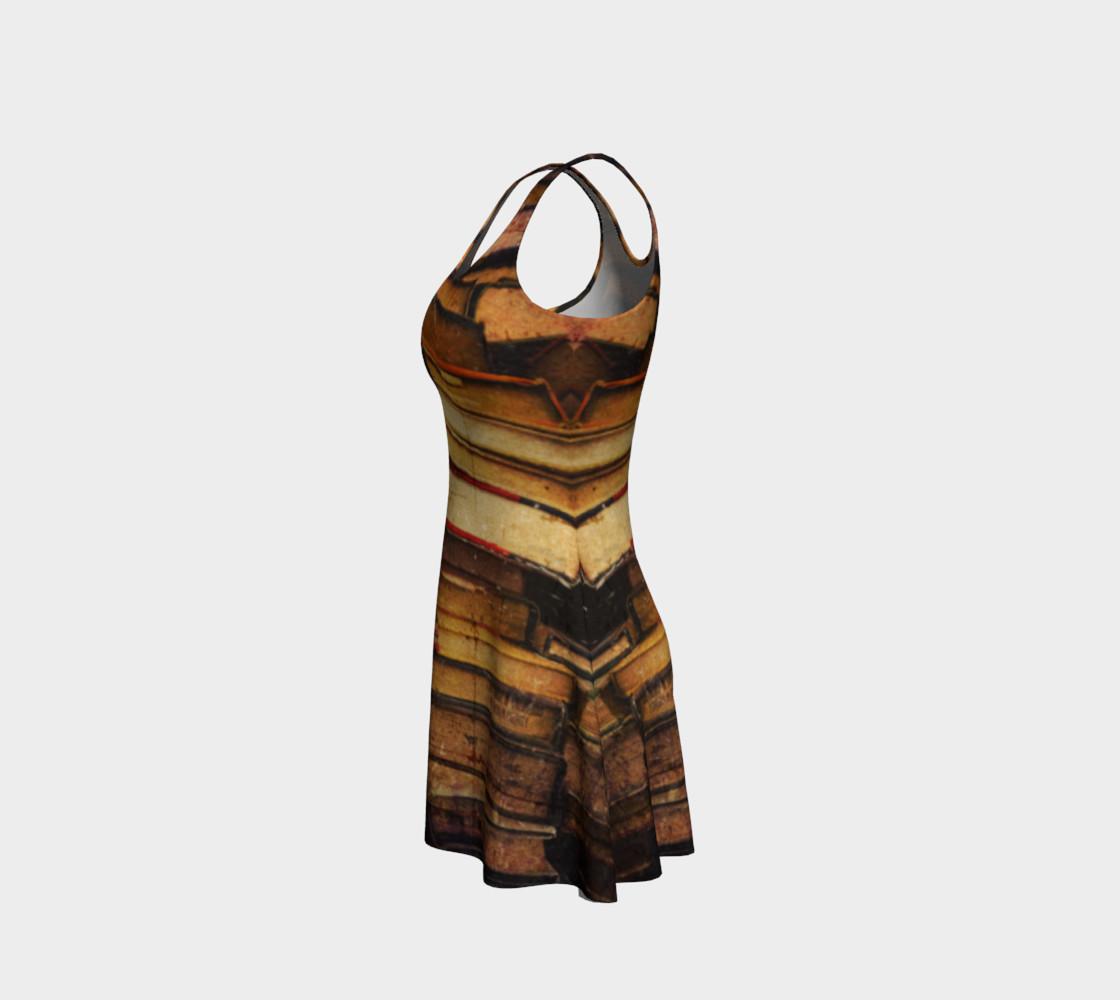 Aperçu de Lost stories Flare Dress #2