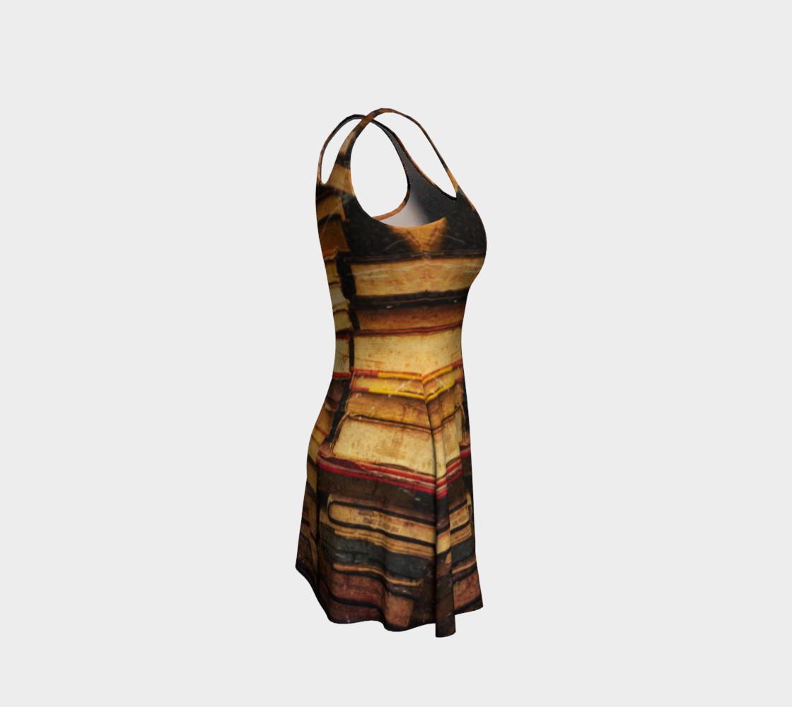Aperçu de Lost stories Flare Dress #4