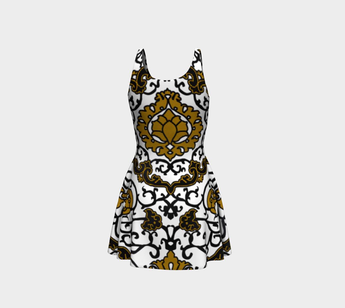 Aperçu de Eleonora di Toledo's dress #3