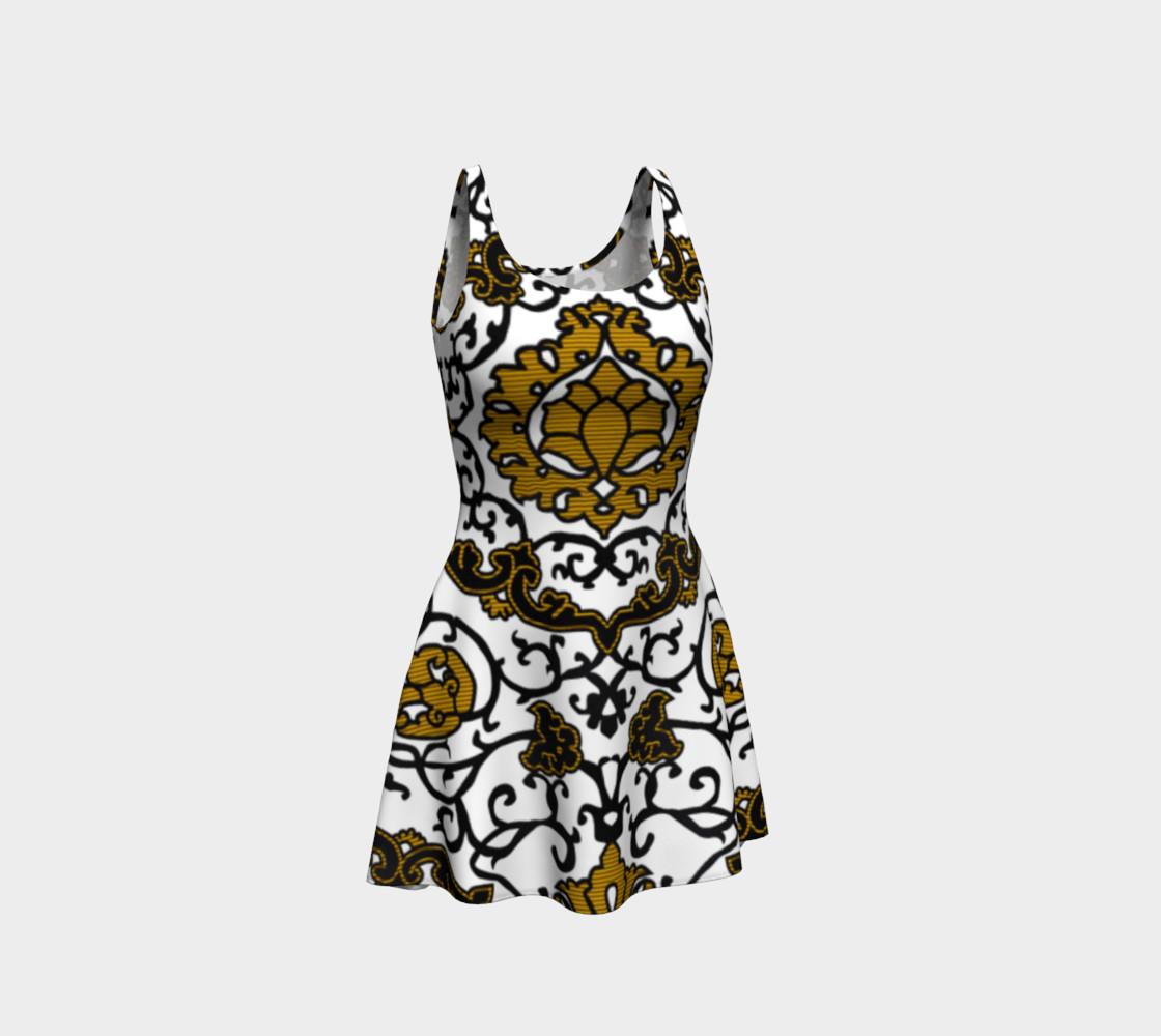 Aperçu de Eleonora di Toledo's dress #1