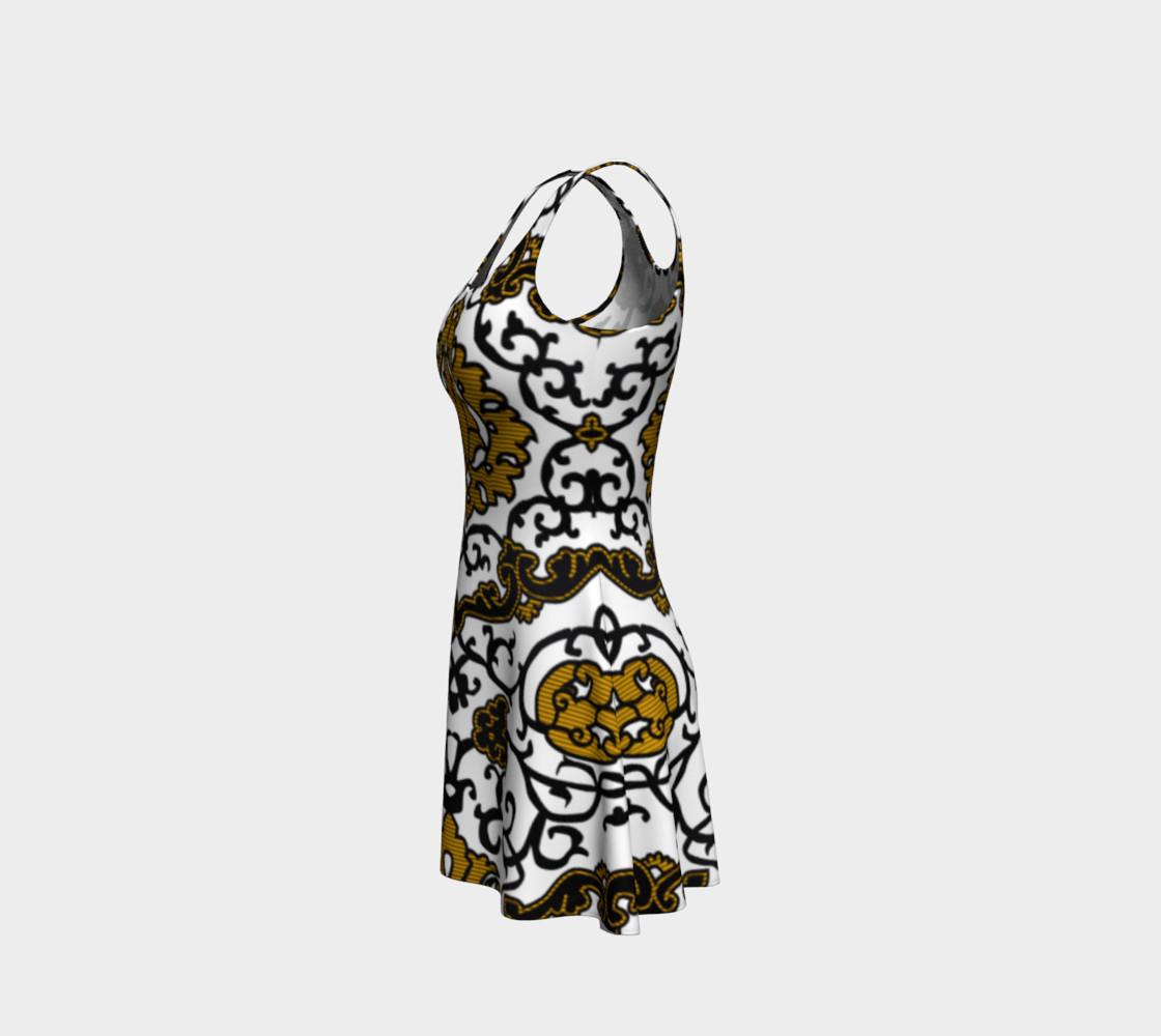 Aperçu de Eleonora di Toledo's dress #2