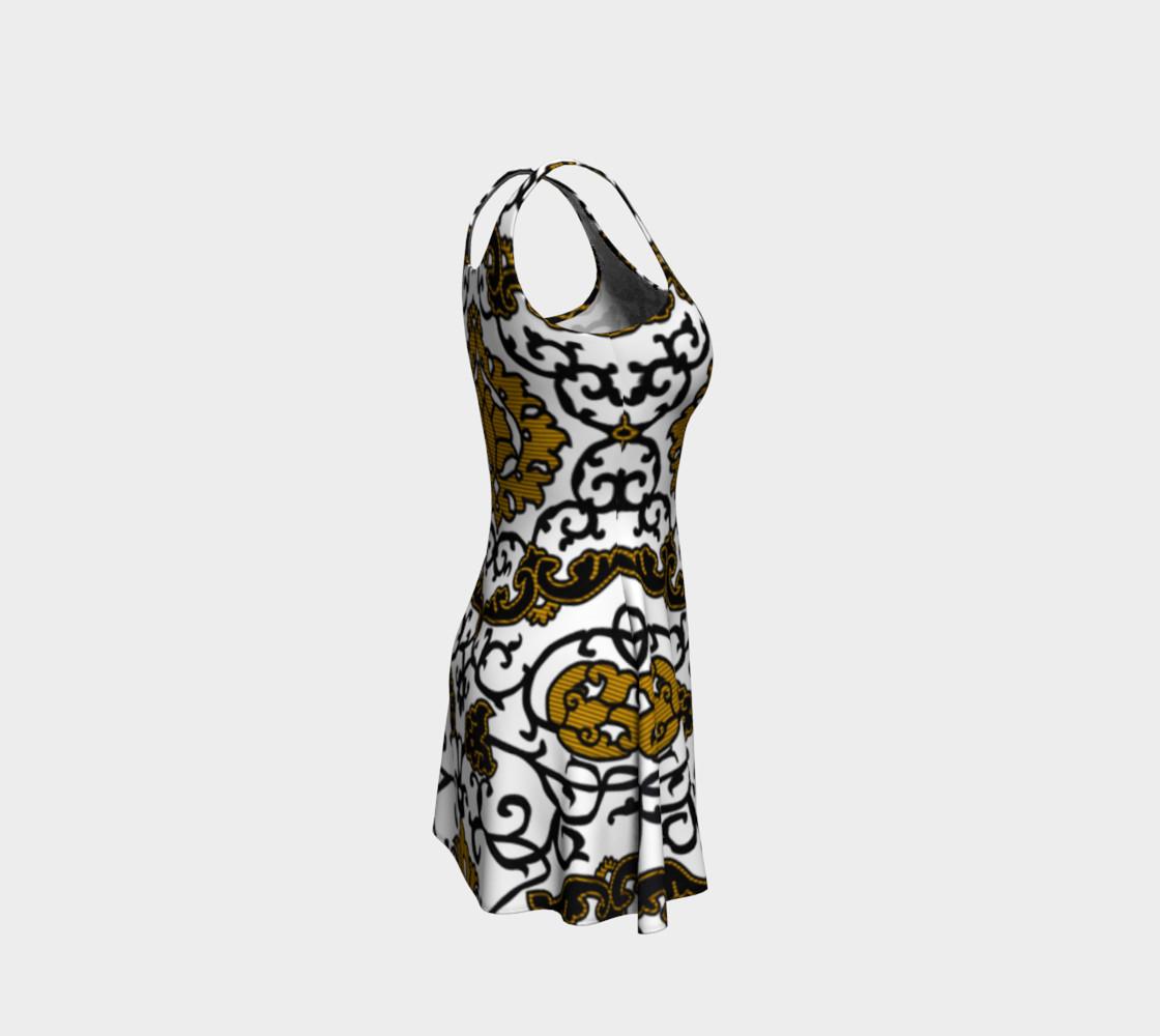 Aperçu de Eleonora di Toledo's dress #4