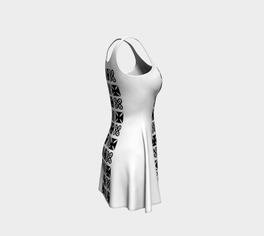Aperçu de Adinkra dress #4