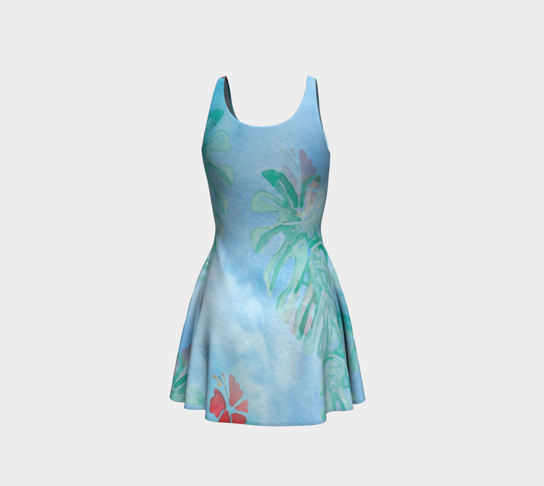 dress hawaii preview #3