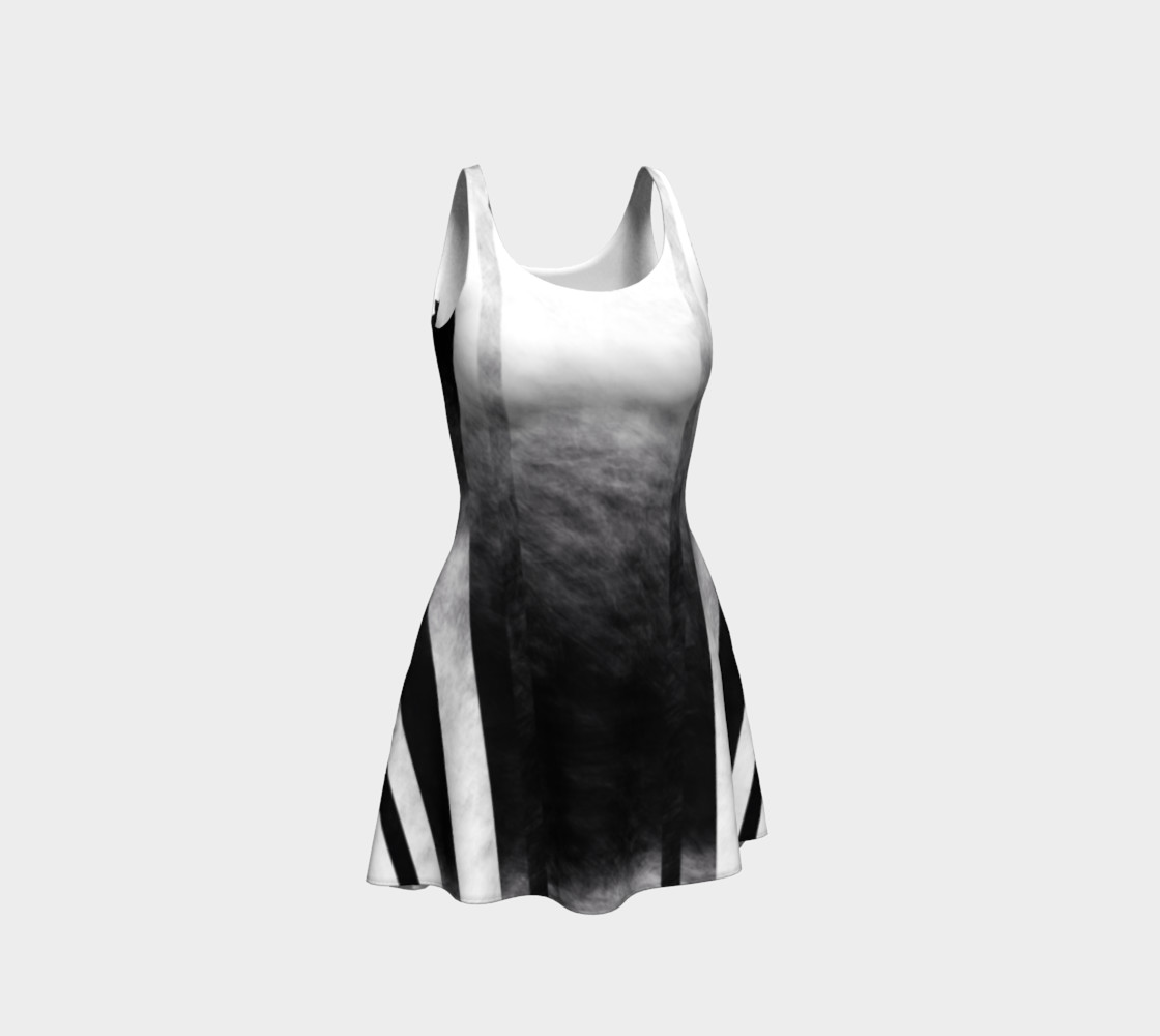 Charcoal Stripes preview #1