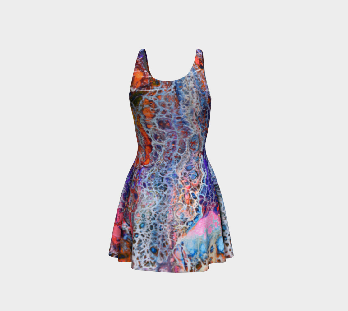 EARTH WIND AND FIRE DRESS preview #3