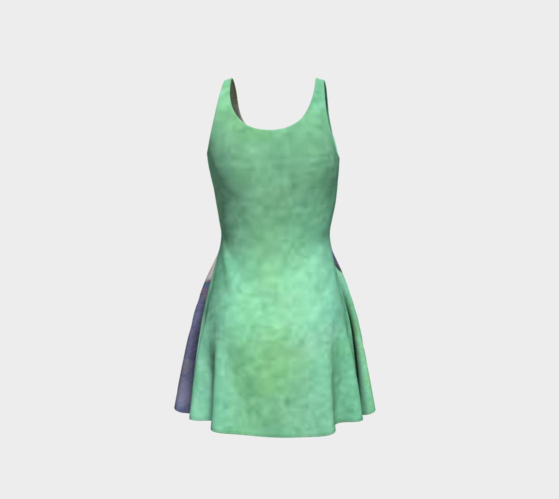 Aperçu de Peaceful Flare Dress #3