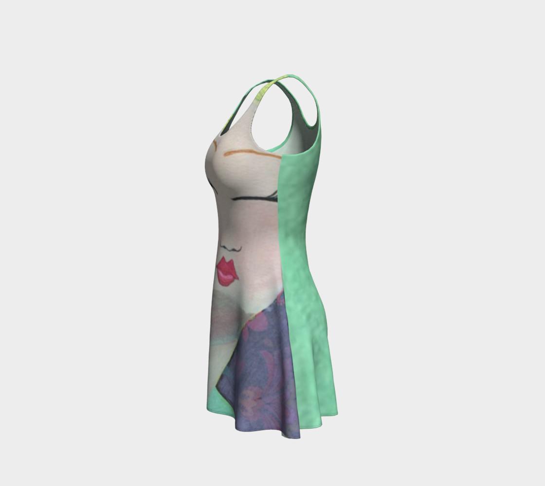 Aperçu de Peaceful Flare Dress #2