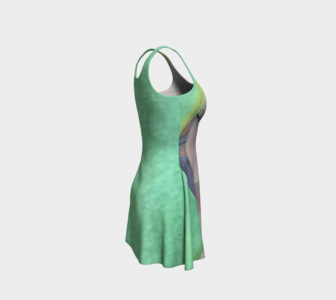 Aperçu de Peaceful Flare Dress #4