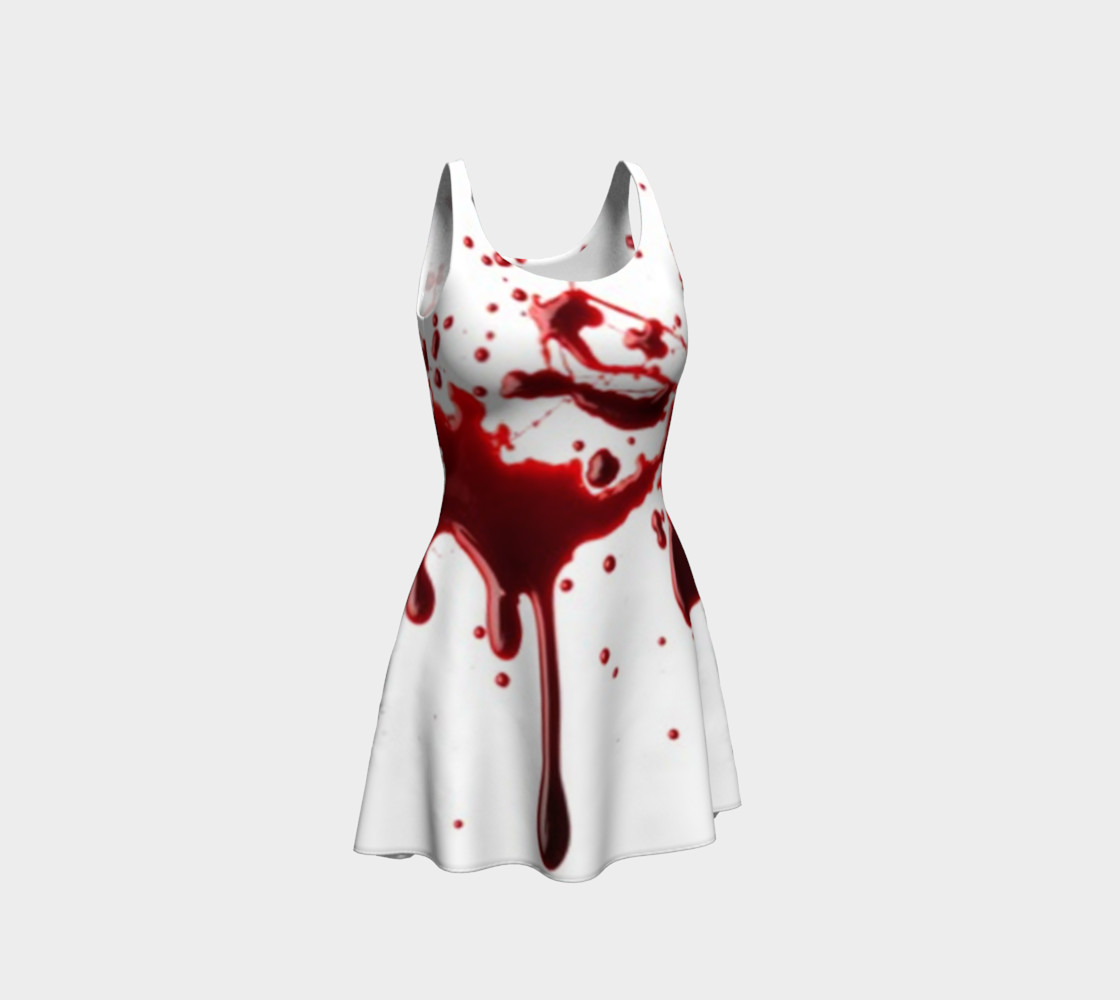 blood splatter 3 preview #1