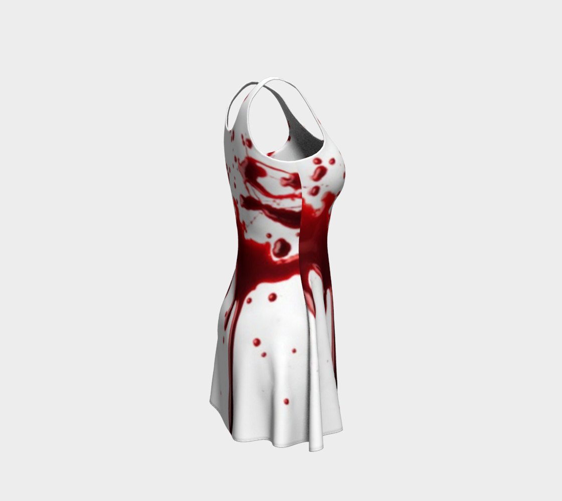 blood splatter 3 preview #4