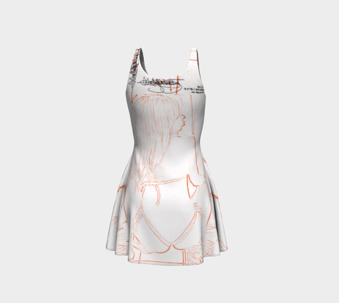 Aperçu de SxEyecon Flare Dress #3